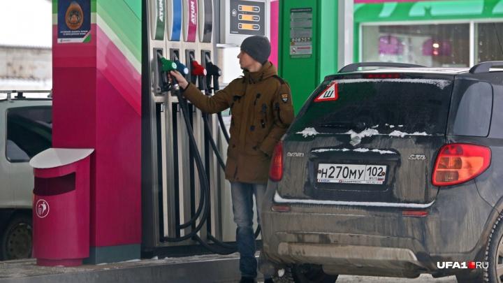 Как сэкономить бензин зимой: пять действенных советов от эксперта из Уфы