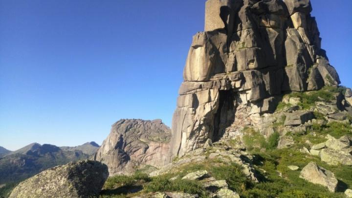 Путешествие на выходные: в Альпы за 5,5 тысяч