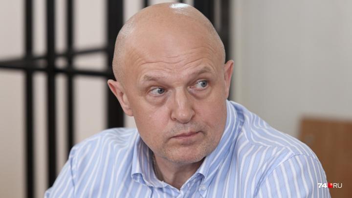 Суд отказался от повторного рассмотрения уголовного дела бывшего сити-менеджера Челябинска