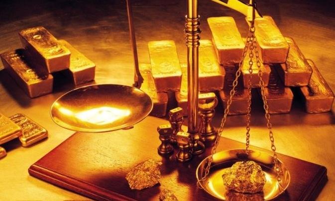 Предложение — бомба: в центре Екатеринбурга отдадут золото без денег