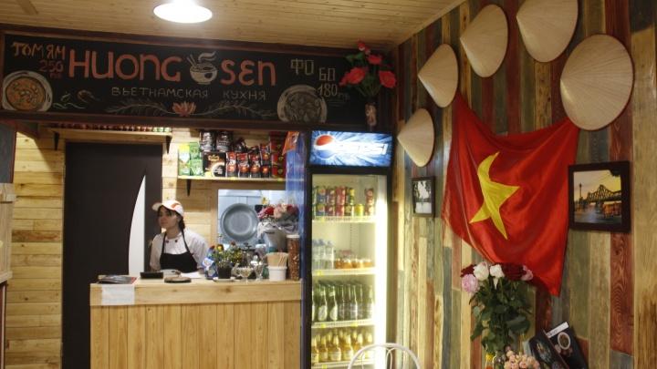 Поднялись на 223%: в Новосибирске резко выросло число вьетнамских закусочных