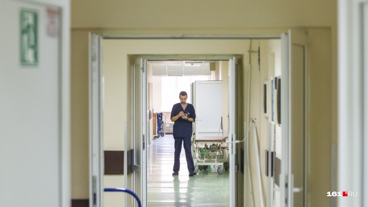 На донские онкологические больницы потратят 5,8 миллиарда рублей