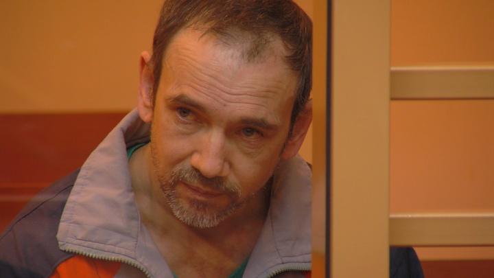 «Сделала замечание, что пьян»: Челябинский облсуд огласил приговор убийце школьницы