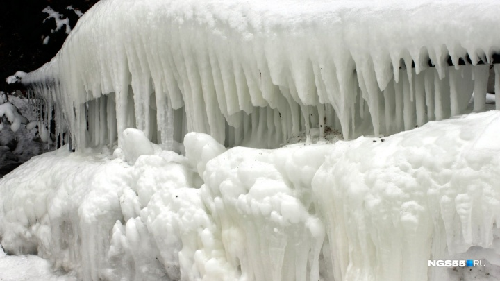 В воскресенье в Омске потеплеет до+1 градуса