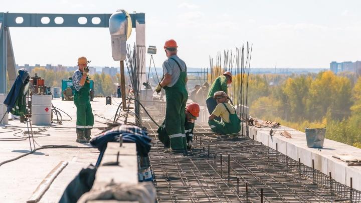 Вторую очередь Фрунзенского моста начнут строить в 2020 году