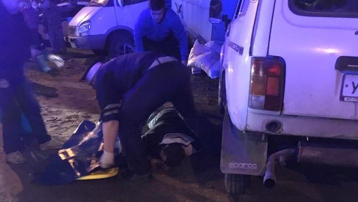 Четыре ДТП за один день: в отношении водителя, который сбил маму с дочкой, возбудили дело