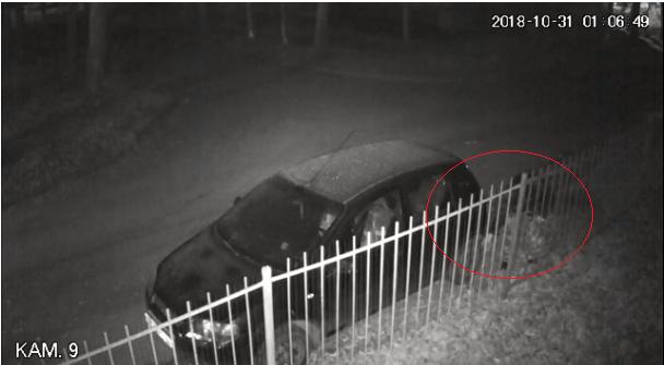 Оставил шило на месте преступления: ярославский автовандал изуродовал несколько машин