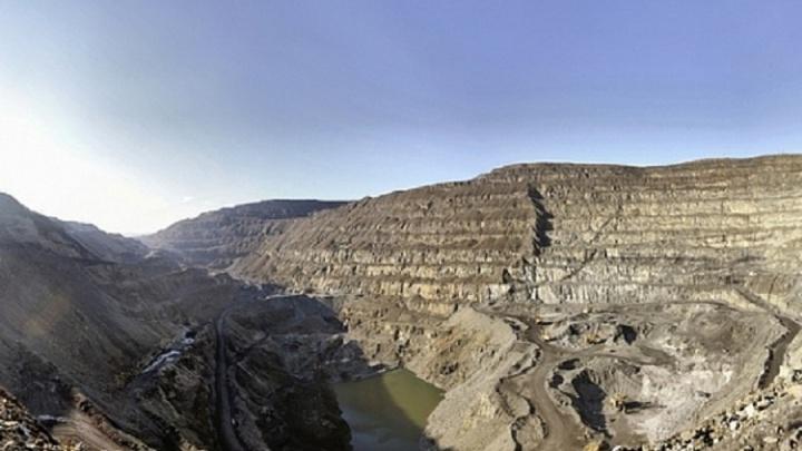 Трагедия на шахте в Норильске