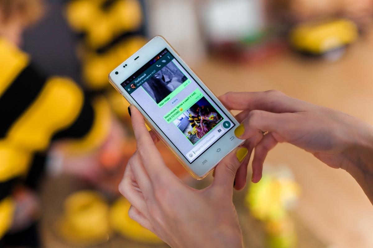 «Билайн» стал лидером по скорости развития сети 4G