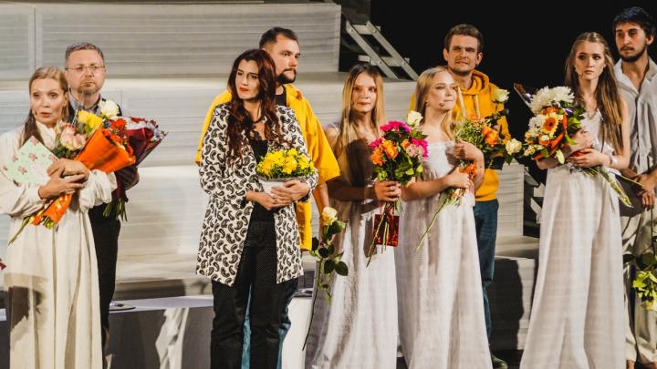Владимир Гурфинкель заступился за режиссера Диану Добреву, накричавшую на актрису Театра-Театра