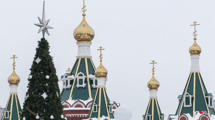 «Баллады, фолк и романсы»: в Волгограде появилась православная радиостанция «Вера»