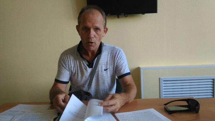 «Они медленно убивали маму»: волгоградский следователь добивается правосудия над врачами