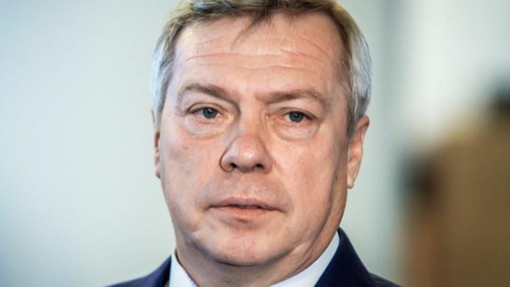 «Работу в правительстве мне не предлагали»: Василий Голубев — о слухах про свою отставку