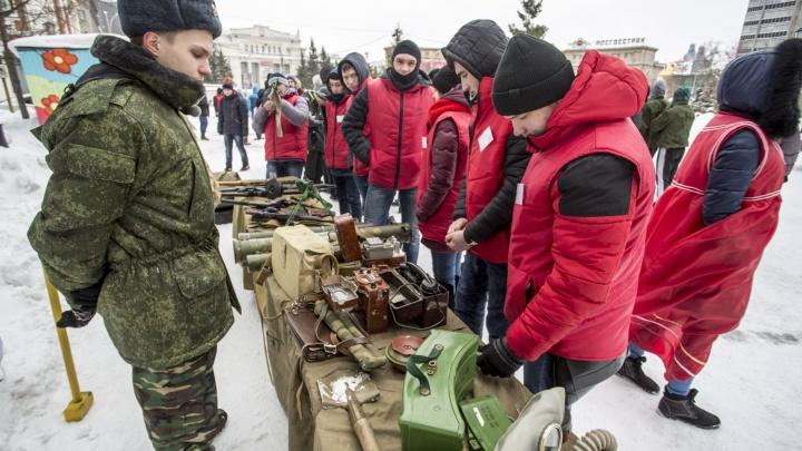 Крым, президент и война: городские власти потратят 5 миллионов на обучение детей патриотизму