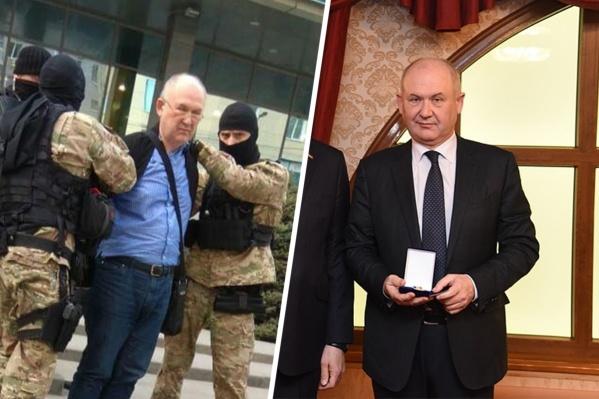 Игорь Пятигорец находится в СИЗО уже полгода
