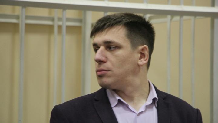 Посчитали организатором: архангелогородца Андрея Боровикова осудили за проведение митингов