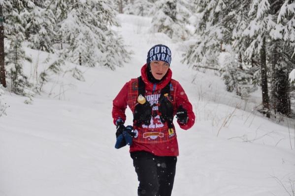 Спортсменку Елену Рухляду нашли живой в лесу под Новосибирском