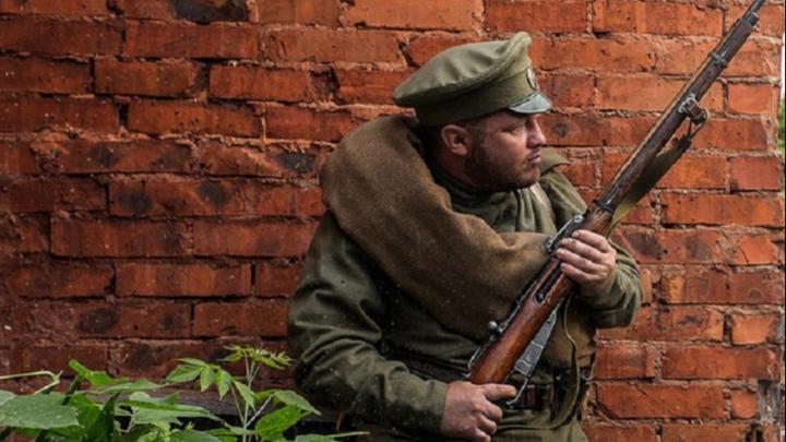 В Волгограде покажут атмосферу Гражданской войны