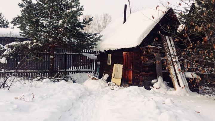 12-летняя тюменка сломала позвонки, прыгнув с крыши в снег