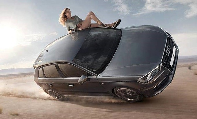 Цены и ставки по кредиту на Audi снизили специально для Екатеринбурга