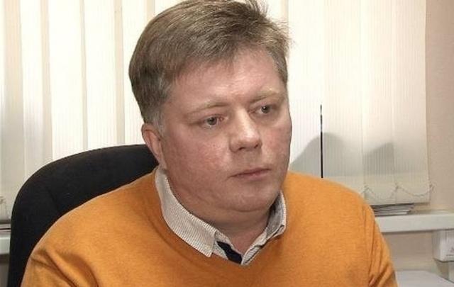 «Взял у своих»: в Волгограде директор благотворительного фонда положил в карман 11 миллионов рублей