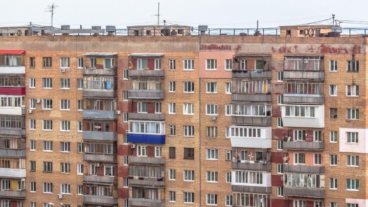 Жильцам бараков, которые снесут ради магистрали «Центральной», предложили деньги вместо квартир