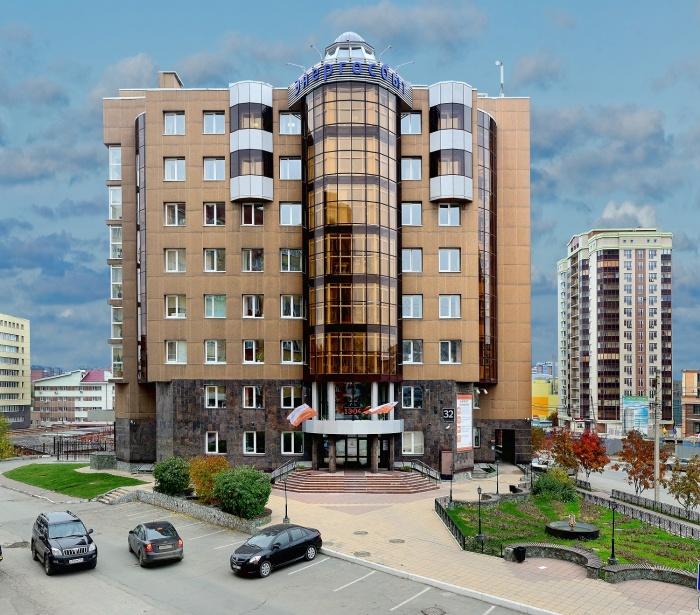 ОАО «Новосибирскэнергосбыт» вошло в рейтинг «Эксперт 400»