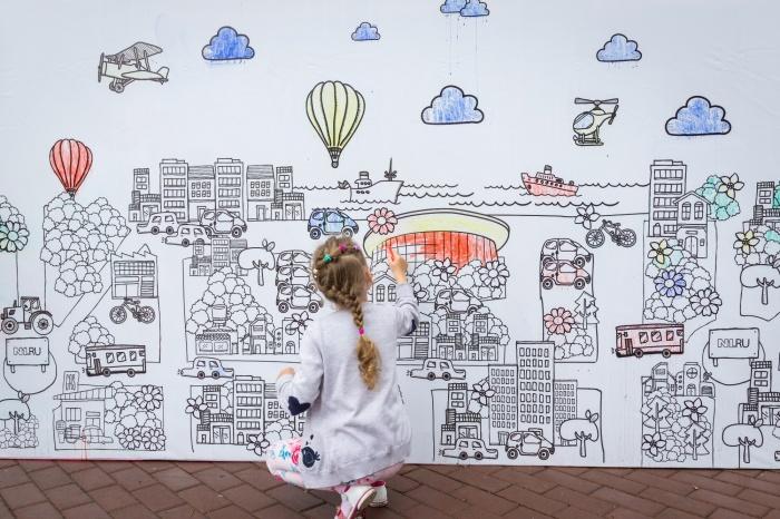 День Новосибирска с N1.RU: Город-сад