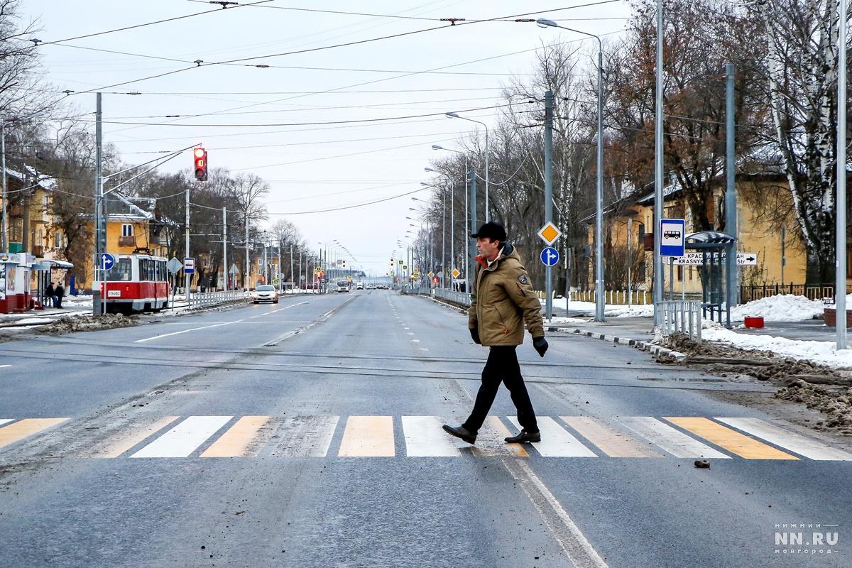 Влияет ли повышение штрафов на снижение травматизма на пешеходных переходах?