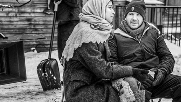 Маму Рудольфа Нуреева сыграет Равшана Куркова