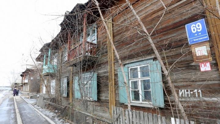 На Ключевской к Новому году начнут строить три 18-этажных «свечки»