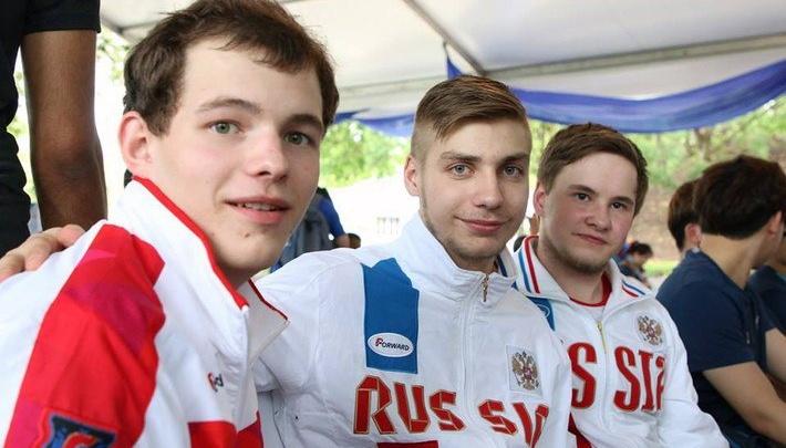 Северодвинский стрелок взял серебро на студенческом чемпионате мира