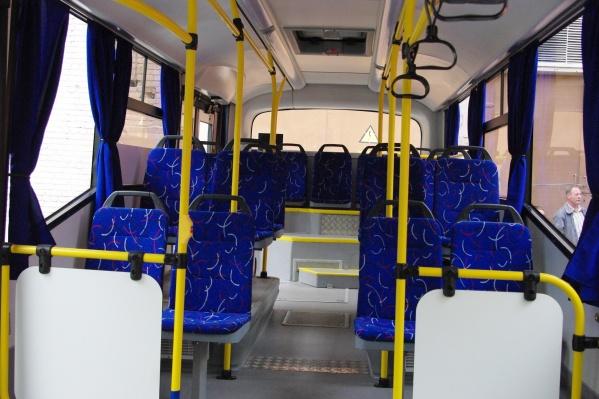 После матча открытия зрители смогут уехать с набережной на автобусах