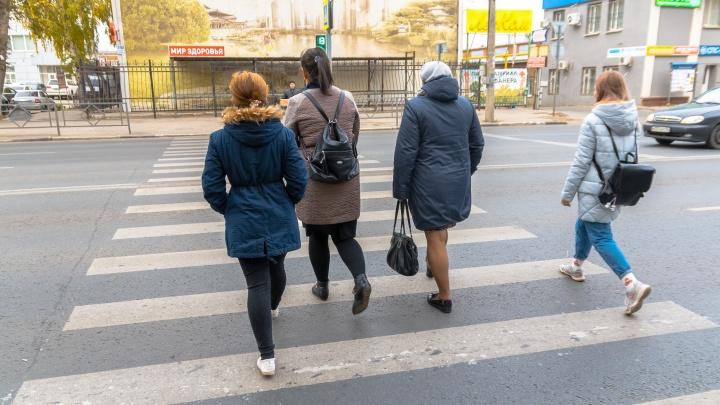 Переходить на зеленый не опасно? Развенчиваем мифы, в которые верит пешеход