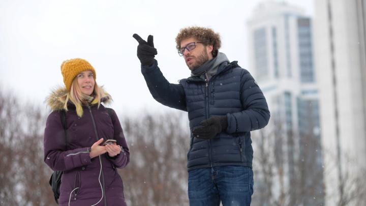 Илья Варламов о Екатеринбурге: «Цирк изуродовали, метро не нужно, башню зря снесли»