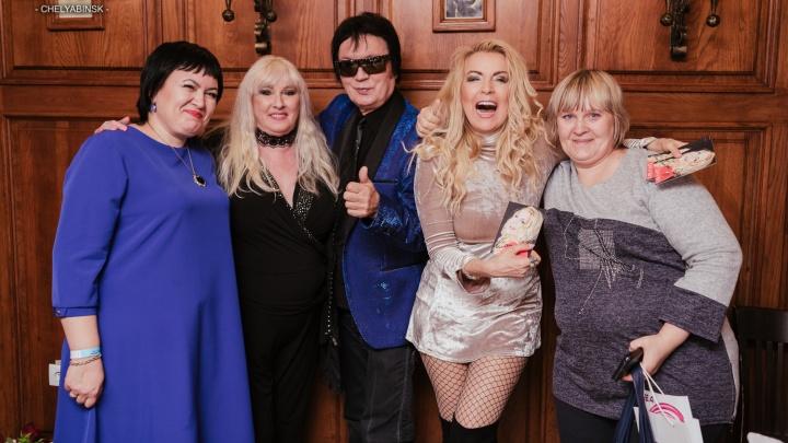 Три часа драйва с мировыми легендами: Lian Ross, Patty Ryan и Fancy зажгли на «Вечеринке Ретро FM»