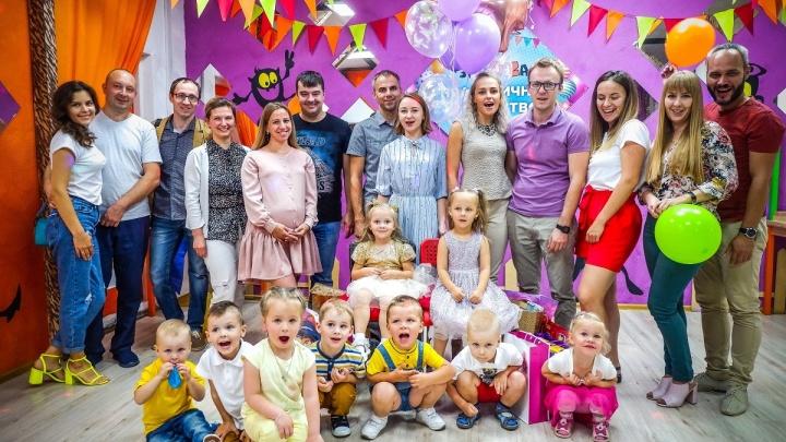 В Ярославле открылся уникальный проект квестов и развлечений OZ