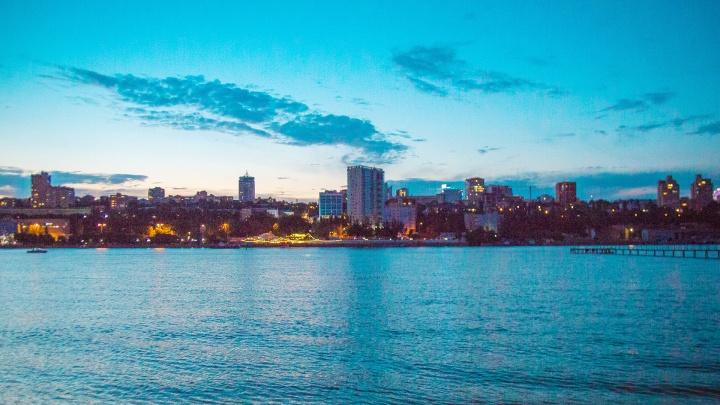 Неустойчивая область: петербургские аналитики оценили Донской регион