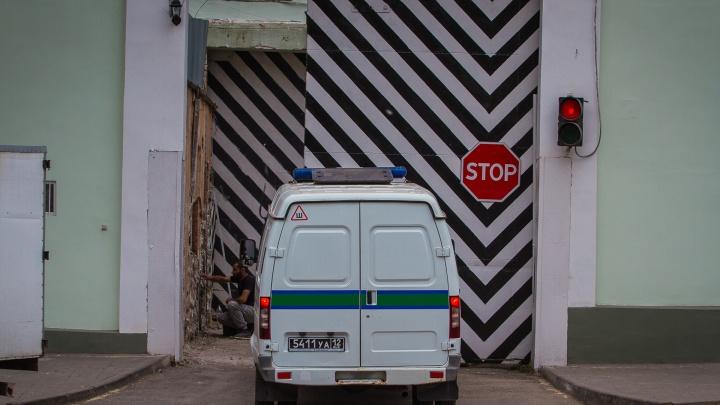 В Миллерово адвоката и бизнесмена осудили за избиение охранника парковки