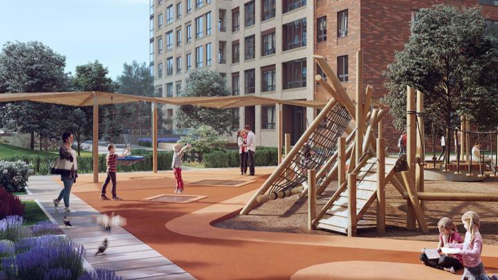 Новосибирцы переезжают в новый центр – в ЖК «Академия» есть все, что нужно для жизни, работы и отдыха