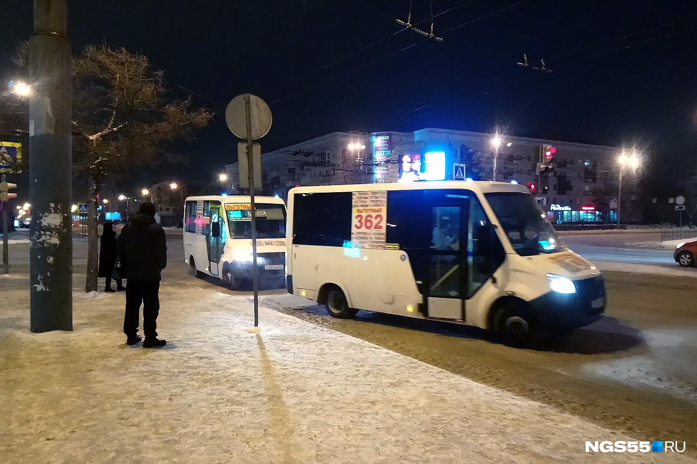 """На маршрутке <nobr class=""""_"""">№ 362</nobr> можно доехать до посёлка Солнечный. Фото Ивана Рейзвих"""