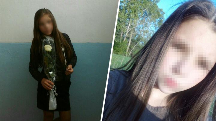Стала известна причина гибели 14-летней школьницы из Башкирии