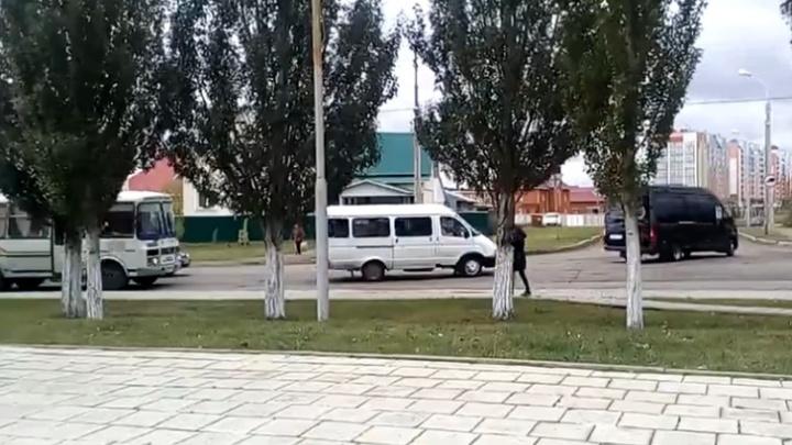 Похороны таксистов: в Башкирии простились с погибшими в ДТП