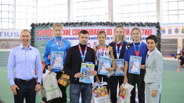 «Сады Придонья» помогают вырастить чемпионов: компания выступила партнером всероссийских соревнований