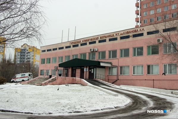 Изначально муж требовал от медиков миллион рублей компенсации