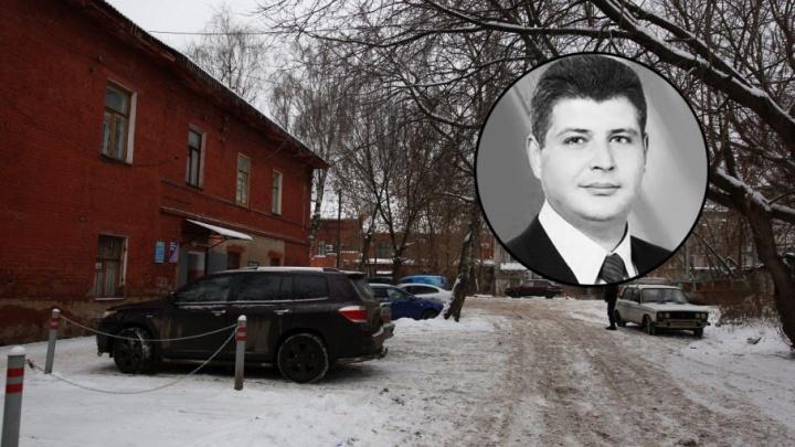 В Ярославле раскрыли громкое дело об убийстве бизнесмена Исаева: первая информация о напавшем