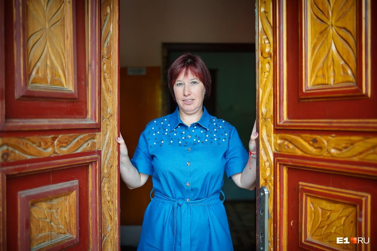 Ольга Бахтина считает, что от старости в приюте не застрахован никто