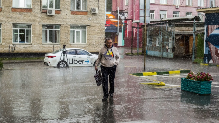 Осень уже здесь: новосибирское лето закончится дождями и похолоданием