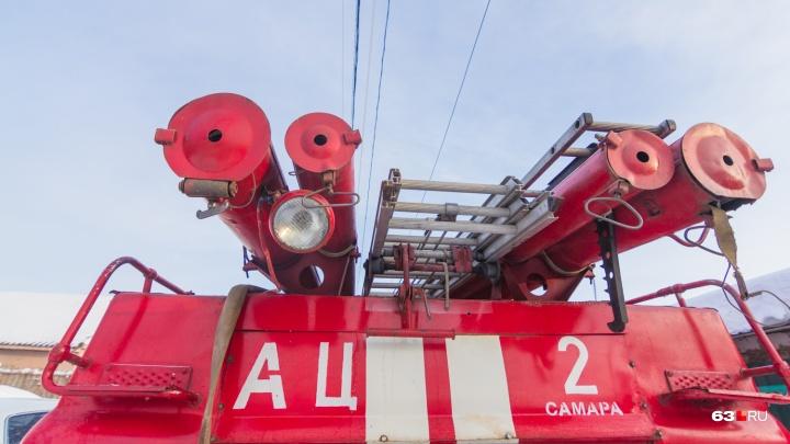 Самарцев приглашают на выставку пожарной и спасательной техники