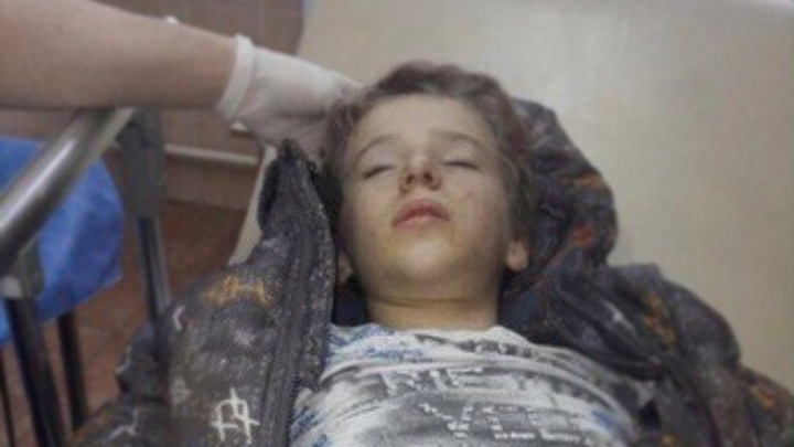 «Бездумные репосты»: в Красноярске ищут родителей 12-летнего мальчика без сознания, который дома